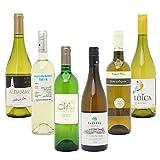 シニアソムリエ厳選 直輸入 白ワイン6本セット((W0AFE4SE))(750mlx6本ワインセット)
