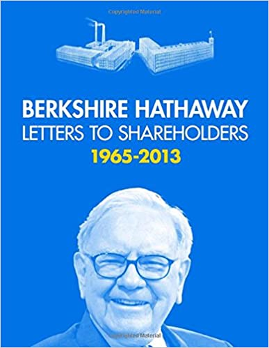 berkshire hathaway essay Warren buffett's 2016 letter to berkshire hathaway shareholders  and posts a  short essay defending its position on the long bets website.