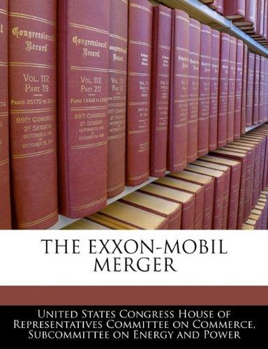 the-exxon-mobil-merger