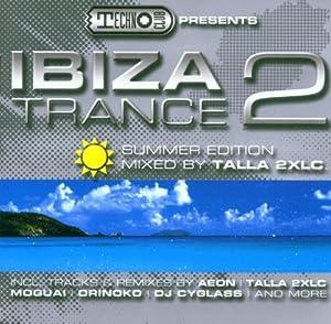 Ibiza Summer Edition 2001