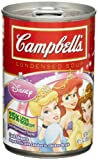 Campbell's Cool Shape Disney Princess Soup, 10.5 oz Cans, 12 ct