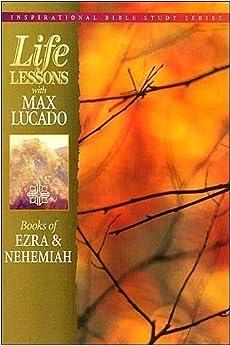 max lucado study bible pdf