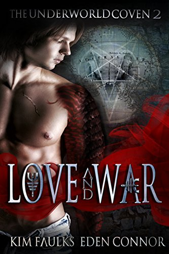 Love and War Part 2 (The Underworld Coven) PDF