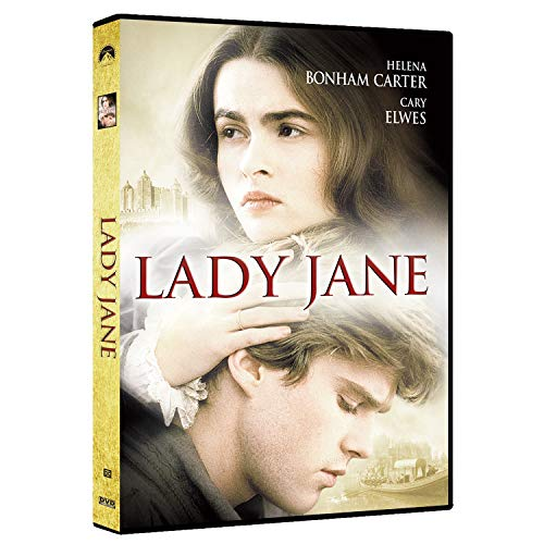 DVD : Lady Jane