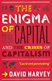 Cover of The Enigma of Capital by David Harvey 1846683092