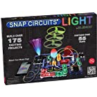 Buy Elenco Snap Circuits Lights Physics Kit
