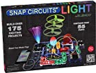 Elenco Snap Circuits Lights Physics Kit