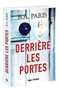 Derrière les portes par Paris