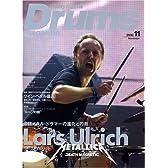 リズム&ドラム・マガジン (Rhythm & Drums magazine) 2008年 11月号 [雑誌]