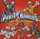Power Rangers (Best of)