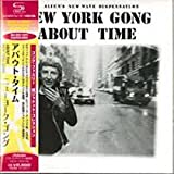 New York Gong / About Time