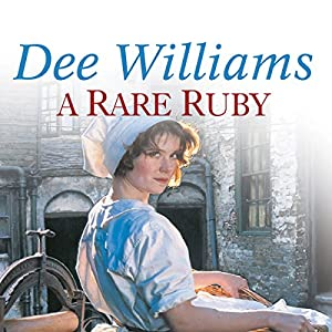 A Rare Ruby Audiobook