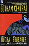 Gotham Central Book 3: On the Freak Beat