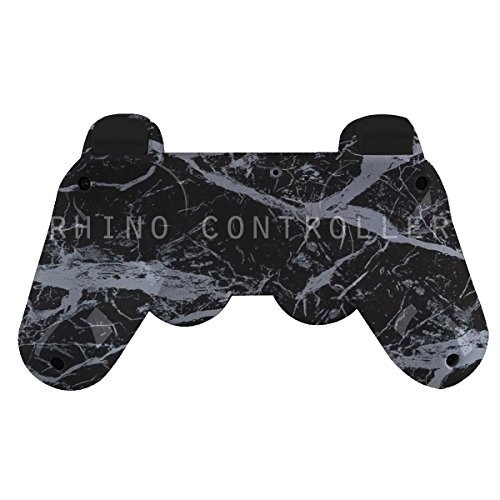 ps3-controller-wireless-glossy-wtp-512-white-vein-on-black-basecoat-custom-painted-without-mods