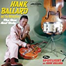 The One and Only + Spotlight on Hank Ballard (Bonus Track Version)