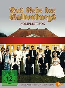 Das Erbe der Guldenburgs - Komplettbox [12 DVDs]