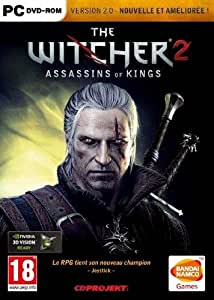 The Witcher 2 : assassins of Kings - nouvelle édition