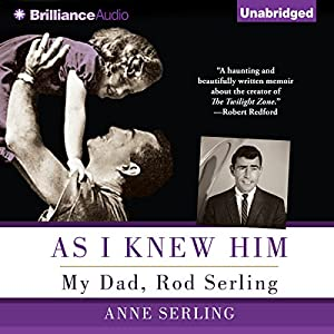 As I Knew Him Audiobook