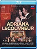 Cilea;Francesco Adriana Lecouv [Blu-ray]