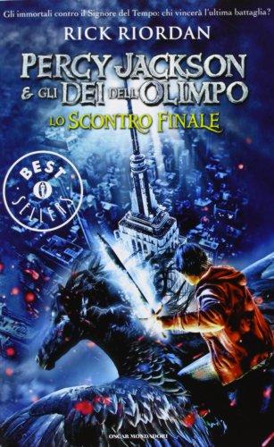 Lo scontro finale Percy Jackson e gli dei dell'Olimpo PDF