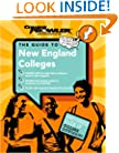 New England Colleges (College Prowler) (College Prowler: New England Colleges)