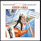 A View to a Kill/007 James Bond (Remastered)