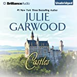 Castles: Crown's Spies, Book 4 (       UNABRIDGED) by Julie Garwood Narrated by Heather Wilds