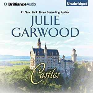 Castles: Crown's Spies, Book 4 | [Julie Garwood]