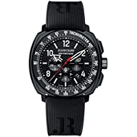 Daniel JeanRichard Aeroscope Men's Automatic Watch