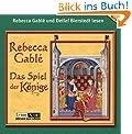 Das Spiel der K�nige: Historischer Roman. Lesung, als MP3-CD