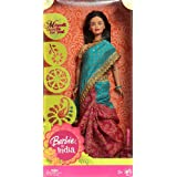 Barbie in India -