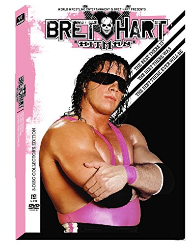 Bret Hitman Hart:the Best Ther [Edizione: Germania]