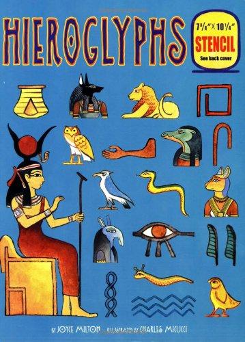 Hieroglyphs PDF