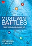 img - for Must-Win Battles DK (4Mativ Bogserie Book 2) book / textbook / text book