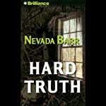 Hard Truth: An Anna Pigeon Mystery (       ABRIDGED) by Nevada Barr Narrated by Joyce Bean