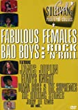 Ed Sullivan - Fabulous Females / Bad Boys Of Rock 'n' Roll [DVD] [2006]