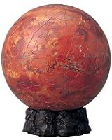240ピース 3Dキュウタイパズル  火星儀 -THE MARS-
