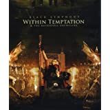"Within Temptation - Black Symphony (Blu-ray und DVD)von ""Within Temptation"""