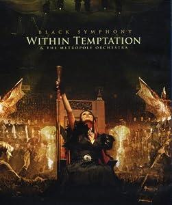 Within Temptation - Black Symphony (Blu-ray und DVD)