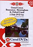 DVD - Grand Union: Braunston - Birmingham & Oxford Canal: 2 Disk Set