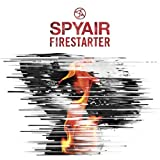 SPYAIR「ファイアスターター」
