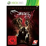 "The Darkness 2 - Limited Editionvon ""2K Games"""