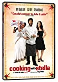 La Cusisine de Stells (Cooking with Stella)English and French dub