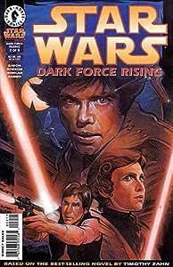 Star Wars - The Thrawn Trilogy (Marvel Edition) GetComics