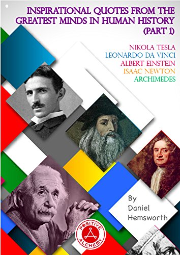 leonardo da vinci and nikola tesla essay Leonardo da vinci is one of the greatest and most ingenious men that history has produced his contributions in the areas of art, science, and humanity are still among the most important that a single man has put forth, definitely making his a life worth knowing.