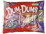Dum Dums Original Pops - 1 Pack