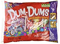 Dum Dums Original Pops – 1 Pack