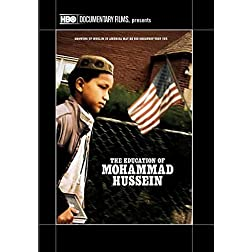 The Education of Mohammad Hussein