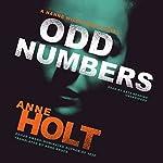 Odd Numbers: A Hanne Wilhelmsen Novel | Anne Holt,Anne Bruce - translator