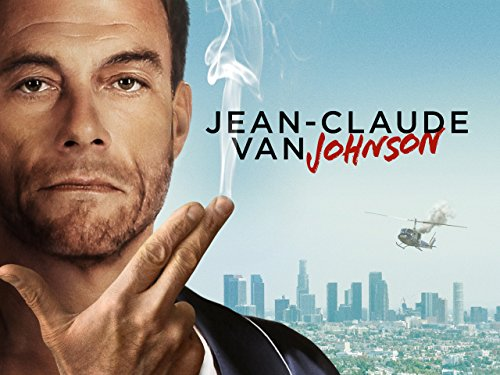 Jean-Claude Van Johnson [Ultra HD]